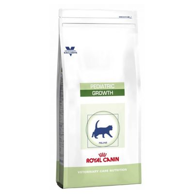Royal Canin Pediatric Growth - Vet Care Nutrition Kattenvoer