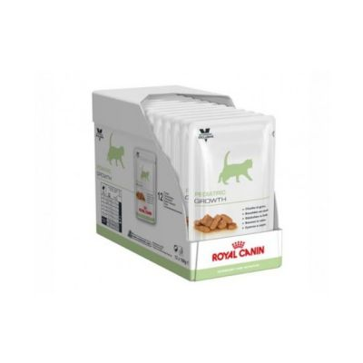 Royal Canin Pediatric Growth Vet Care umido