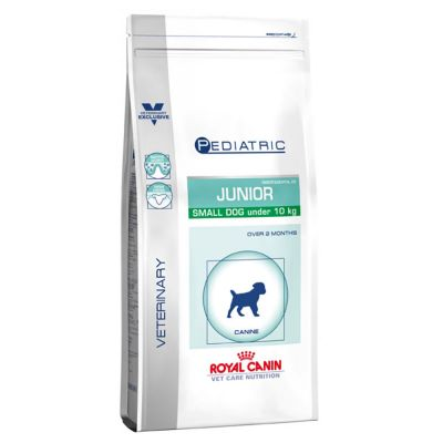 Royal Canin Pediatric Junior Dog Small Digest & Dental Vet Care