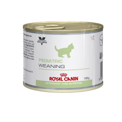Royal Canin Pediatric Weaning Vet Care umido