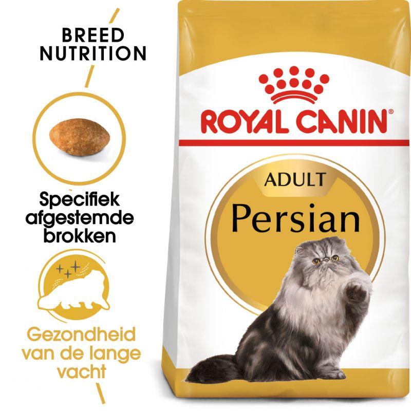 Royal Canin Persian Adult - Kattenvoer