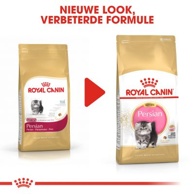Royal Canin Persian Kitten - Kattenvoer