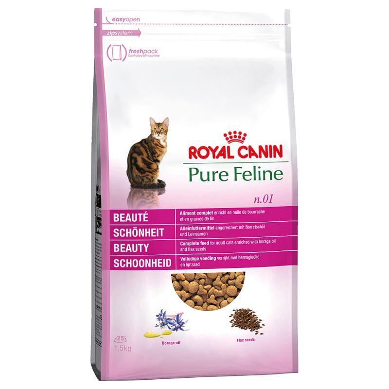 Royal Canin Pure Feline Schoonheid Kattenvoer