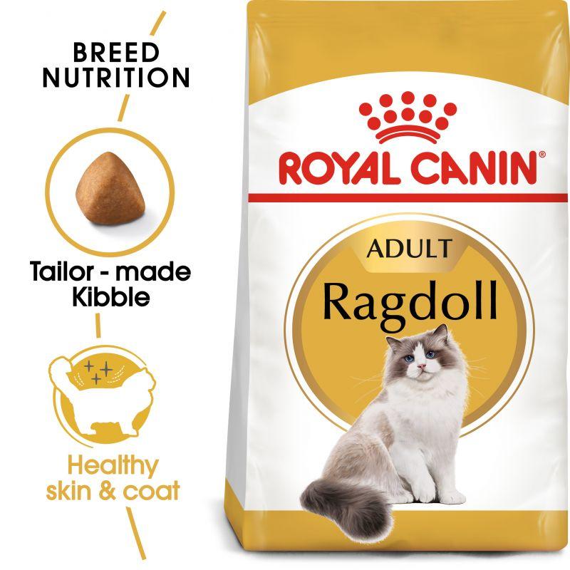 Royal Canin Ragdoll Zooplus Co Uk