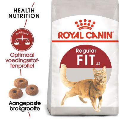 Royal Canin Regular Fit 32