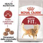 Royal Canin Regular Fit 32 Crocchette per gatti