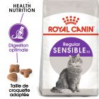 Royal Canin Regular Sensible 33 pour chat