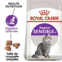 Royal Canin Regular Sensible 33 pour chat
