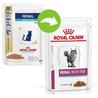 Royal Canin Renal Fish - Veterinary Diet