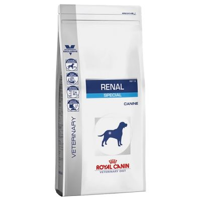 Royal Canin Renal Special Veterinary Diet Canine