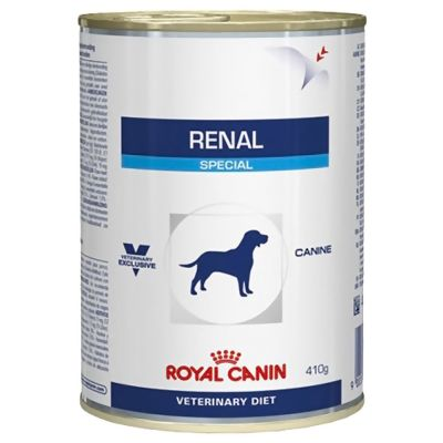 Royal Canin Renal Special w puszkach