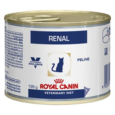 Royal Canin  Renal курица - Veterinary Diet