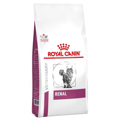 Royal Canin Renal Veterinary Diet para gatos