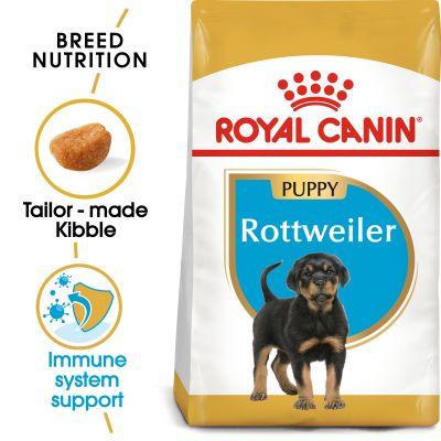 Royal Canin Rottweiler Puppy Top Deals
