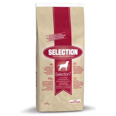 Royal Canin Selection Premium 7