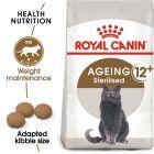Royal Canin Senior Ageing Sterilised 12+ Hrană uscată