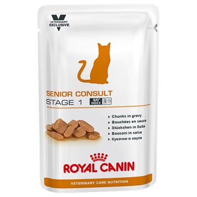 Royal Canin Senior Stage 1 - Vet Care Nutrition