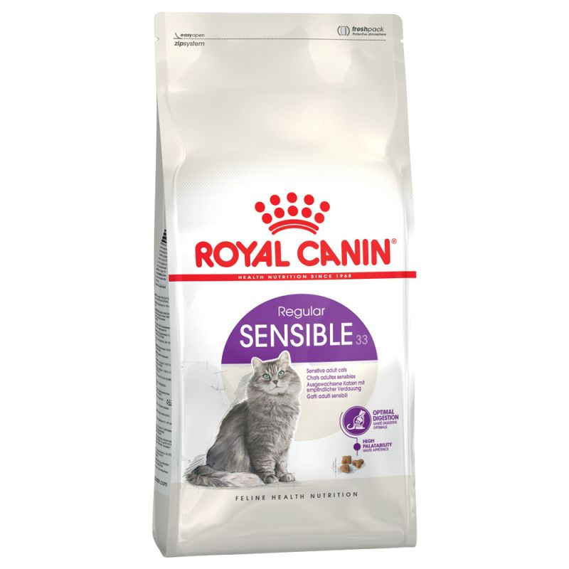 Royal Canin Sensible 33 Cat