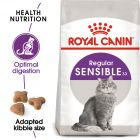 Royal Canin Sensible 33 Hrană uscată