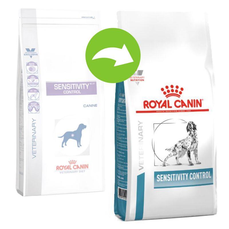 Royal Canin Sensitivity Control - Veterinary Diet
