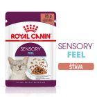 Royal Canin Sensory Feel v omáčce
