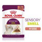 Royal Canin Sensory Smell w sosie