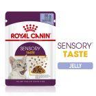 Royal Canin Sensory Taste σε Ζελέ