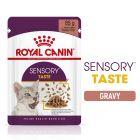 Royal Canin Sensory Taste σε Σάλτσα
