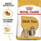 Royal Canin Shih Tzu Adult Crocchette per cani
