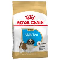 Royal Canin Shih Tzu Puppy/Junior