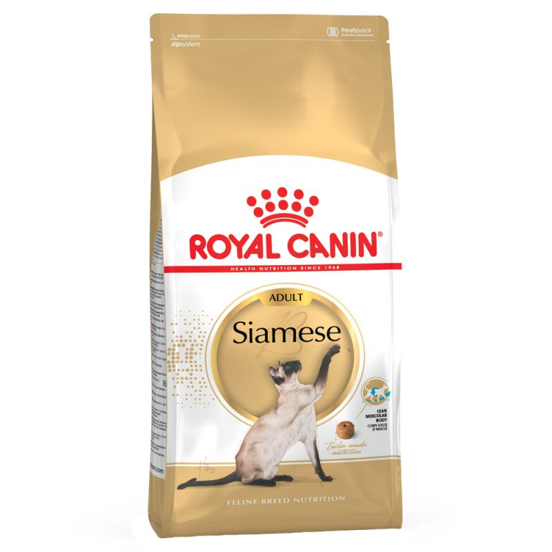 Royal Canin Siamese Adult - Kattenvoer