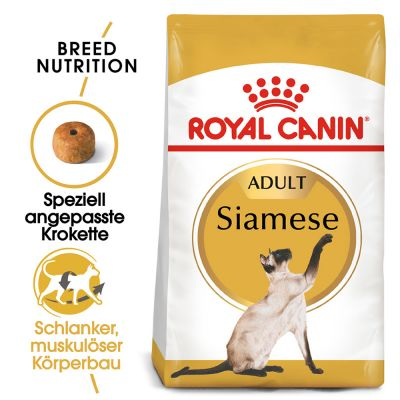 Royal Canin Siamese pour chat