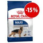 Royal Canin Size 1,5 / 4 kg pienso para perros ¡a precio especial!