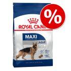 Royal Canin Size 18 kg po posebni ceni!