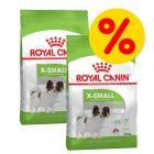 Royal Canin Size X-Small-säästöpakkaus