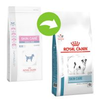 Royal Canin Skin Care Small Dog Veterinary Diet