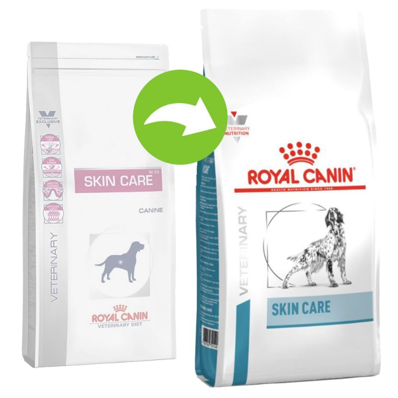 Royal Canin Skin Care Veterinary Diet