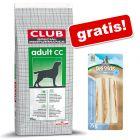 Royal Canin Special Club Performance Adult / Junior CC + 3 Barkoo Deli Sticks Dental gratis!