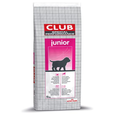 Royal Canin Special Club Performance Junior pour chiot