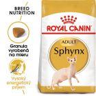 Royal Canin Sphynx