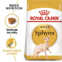 Royal Canin Sphynx