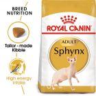 Royal Canin Sphynx Adult Hrană uscată