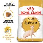Royal Canin Sphynx Adult pour chat