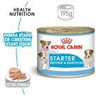 Royal Canin Starter Mousse Mother & Babydog Hrană umedă
