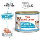 Royal Canin Starter Mousse Mother & Babydog nedvestáp