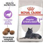 Royal Canin Sterilised 7+ Hrană uscată
