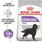 Royal Canin Sterilised Maxi Hondenvoer