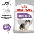 Royal Canin Sterilised Medium Hondenvoer