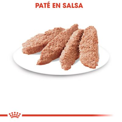 Royal Canin Sterilised paté