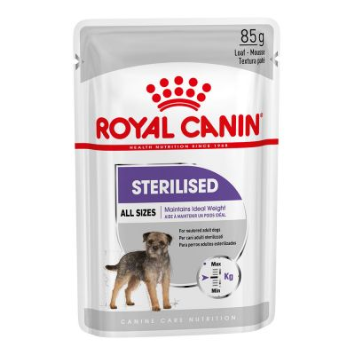 Royal Canin Sterilised umido